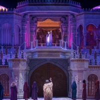Sight and Sound Theatre Group Will Present QUEEN ESTHER Photo
