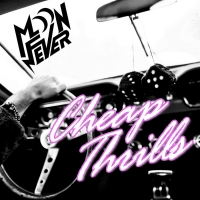 Moon Fever Shift Into High Gear With New Release 'Cheap Thrills' Photo