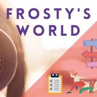 Student Blog: Shows Are Flying Under Bright Summer Skies - Frosty's World #15 Photo