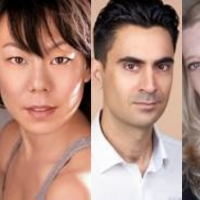 Ali Ahn, Ramiz Monsef, Kellie Overbey and Thom Sesma to Star in LETTERS OF SURESH Off Photo