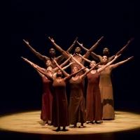 Alvin Ailey American Dance Theater Announces First-Ever Virtual Season Celebrating Si Photo