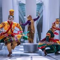 SAN FRANCISCO TROLLEY DANCES Returns This October Photo