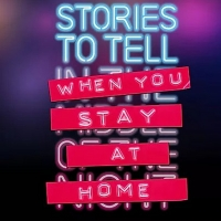 Francesca Millican-Slater Presents STORIES TO TELL FOR WHEN YOU STAY AT HOME Podcast Photo