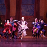 BWW Review: BWW REVIEW:    DANCES PATRELLE PRESENTS THE YORKVILLE NUTCRACKER at The K Photo