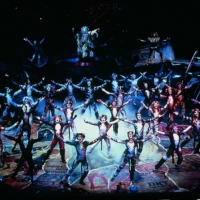 Wake Up With BWW 5/12: CATS Will Stream, RISE UP NEW YORK! Benefit Clips, and More!