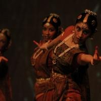 Australian Indian dance Company Lingalayam Presents Pancha Nadais, Directed by Ananda Photo