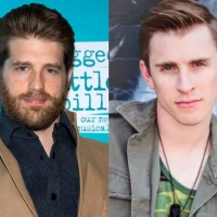 Jonah Platt and Payson Lewis Will Lead WALT AND ROY: A MAGICAL NEW MUSICAL as Part of Photo