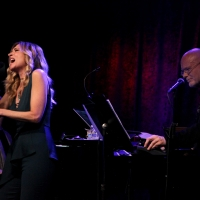 BWW Review: CATHERINE PORTER AND JIM VALLANCE Rock A Full House At The Birdland Theat Photo