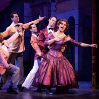BWW Flashback: TOOTSIE Takes Final Broadway Bow Photo