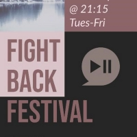 TakeYourSeats.ie and The New Theatre Launch FIGHT BACK FESTIVAL