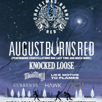August Burns Red Add Knocked Loose To Holiday Show