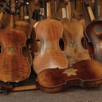 New West Symphony to Present VIOLINS OF HOPE Photo