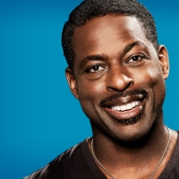 Sterling K. Brown Joins THE WEST WING Staged Reading as Leo Photo
