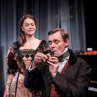 BWW Review: MR AND MRS NOBODY, Jermyn Street Theatre Photo