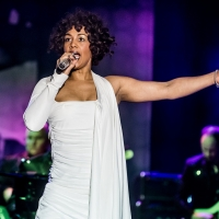 WHITNEY - QUEEN OF THE NIGHT Returns To The West End In 2020