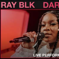 Ray BLK Releases Live Performance of 'Dark Skinned' Photo