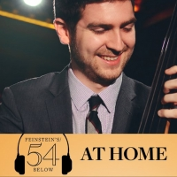 WATCH: Charlie Rosen's Broadway Big Band on #54BelowAtHome at 6:30pm! Photo