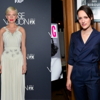 Michelle Williams, FLEABAG Among Winners at the 2019 TCA Awards