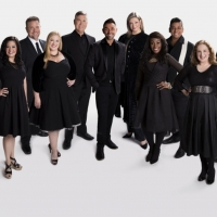 The McCallum Presents The Incredible Acapella VOCTAVE In THE SPIRIT OF THE SEASON For One Very Special Night