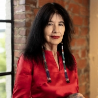 TheatreSquared Welcomes United States Poet Laureate Joy Harjo As Artist In Residence Photo