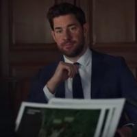 VIDEO: TOM CLANCY'S JACK RYAN Season Two to Premiere on November 1 Video