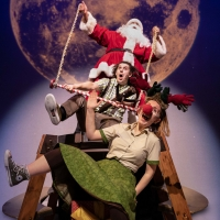 STICK MAN at Rose Theatre Kingston is Now Available To Stream at Home Photo