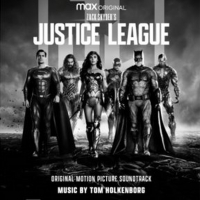 Rose Betts Releases 'Song To The Siren' as Part of ZACK SNYDER'S JUSTICE LEAGUE Origi Photo