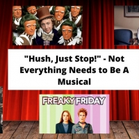 "Student Blog: ""Hush, Just Stop!"" - Not Everything Needs to Be A Musical Photo"