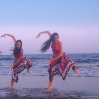 Indiggo Twins Release New Video EUREKA! - The Dance Of Warriors And Victorious Thinke Photo