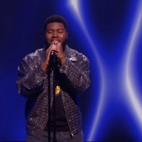 VIDEO: Khalid Performs 'Know Your Worth' on THE ELLEN SHOW Photo