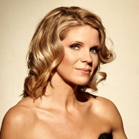 Kelli O'Hara Discusses Her Solo Shows at Cadogan Hall