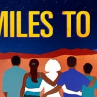 Save Up to $40 on Roundabout's 72 MILES TO GO...