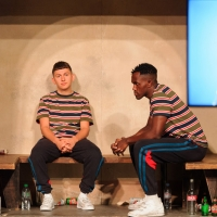 BAM Will Be Presenting THE END OF EDDY, An Adaptation of Edouard Louis' Coming-Of-Age Photo