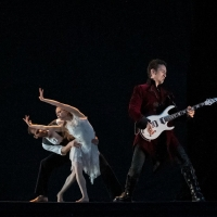 Verb Ballets Presents Cinematic Dance-Rock Experience For Halloween Photo