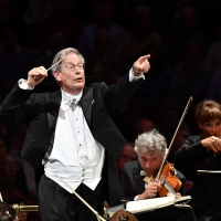 Sir John Eliot Gardiner Curates Five-Concert Carnegie Hall Perspectives Series