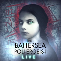 THE BATTERSEA POLTERGEIST Will Embark on UK Tour This Fall Photo