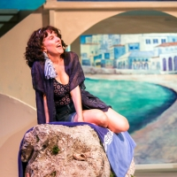 BWW Review: SHIRLEY VALENTINE at Ojai Art Center Theater Photo