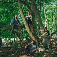 Philadelphia's The Bad Bees Announce Upcoming EP THE TIME IT TAKES