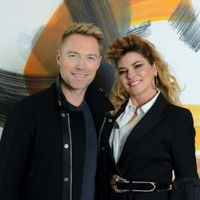 Ronan Keating to Duet with Shania Twain, Robbie Williams and More on New Album