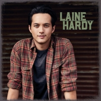 Laine Hardy Set To Release Two New Songs Photo
