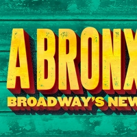 A BRONX TALE at North Charleston Performing Arts Center Has Been Canceled
