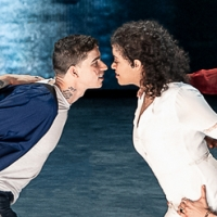 Review Roundup: WEST SIDE STORY Opens On Broadway - See What the Critics Are Saying! Photo