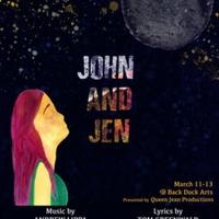 Queen Jean Productions Presents JOHN AND JEN Photo