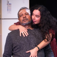 BWW Review: BETWEEN RIVERSIDE AND CRAZY at Fountain Theatre Photo
