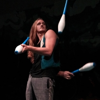 Wandering Circus Assists Regional Disengaged Youth