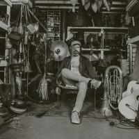 Drew Makes Noise Shares 'Satellite' Single Photo