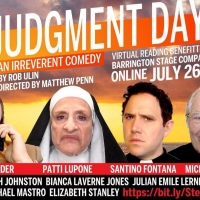 Encore Presentation of JUDGMENT DAY Announced, Starring Jason Alexander, Patti LuPone Photo