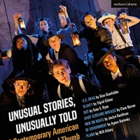 Clubbed Thumb Announces New Play Anthology UNUSUAL STORIES, UNUSUALLY TOLD Photo