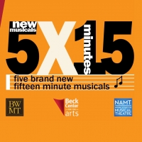 5 x 15: Five World Premiere 15-Minute Musicals Extended Photo