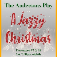 The Anderson Brothers Presents A JAZZY CHRISTMAS